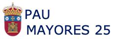 PAU MAYORES 25 - UBU